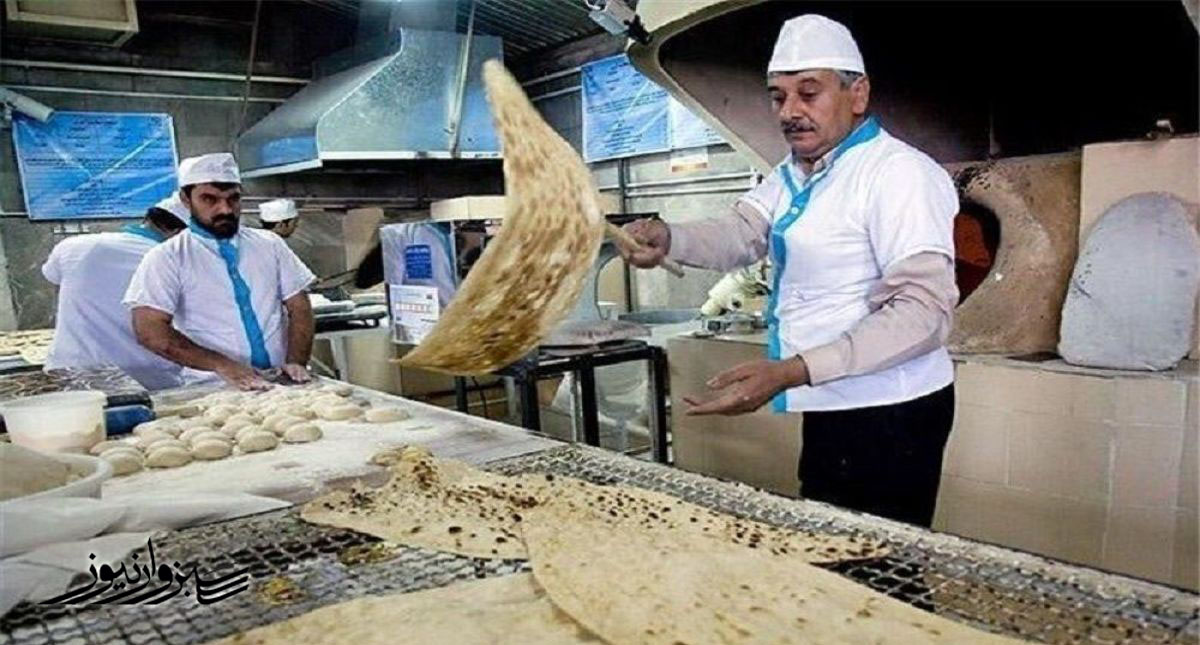 محال است نان در سفرهای نباشد مگر وقتی فقر بر سر آن خانواده آوار شده باشد