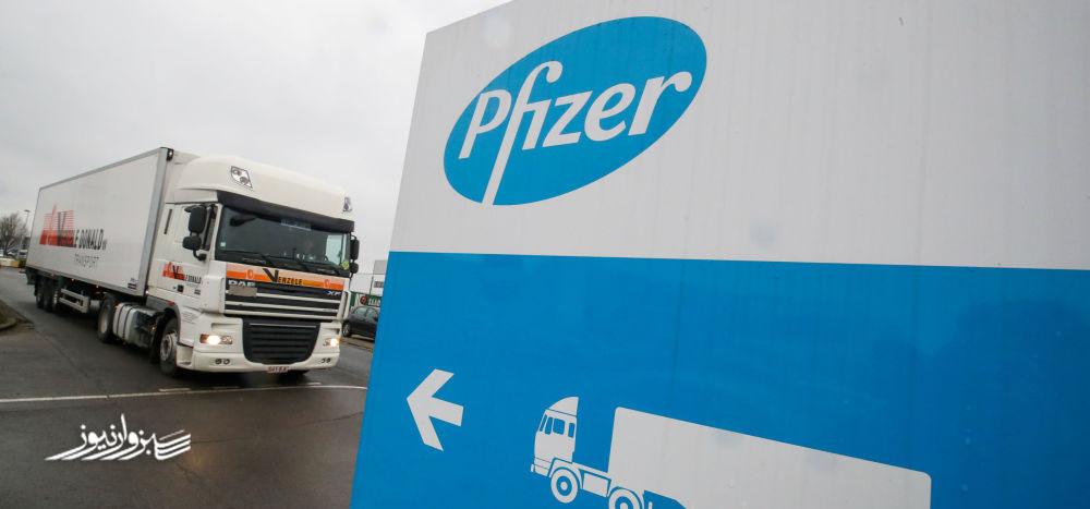 هکرها اطلاعات مربوط به واکسن های Pfizer و BioNTech را سرقت کردند
