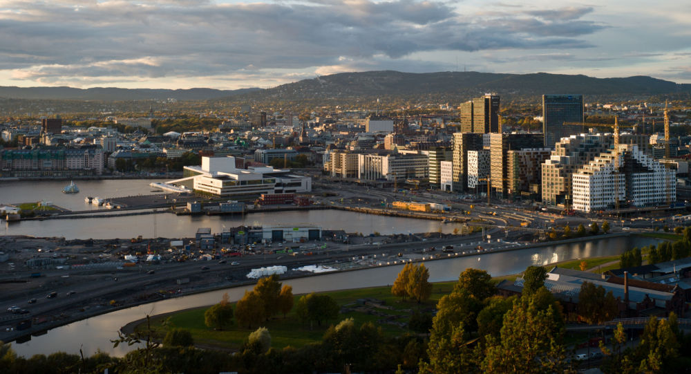 نوع جدید ویروس کرونا در نروژ کشف شد