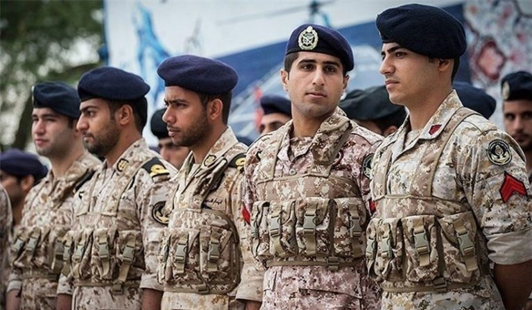 معاون تربیت و آموزش نیروی انتظامی: دوره آموزش خدمت سربازی یک ماهه شد