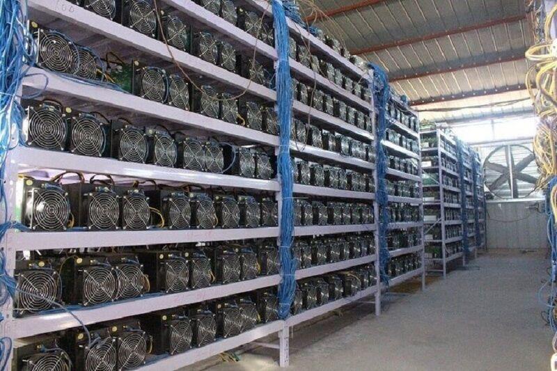 کشف ۵۰۰ دستگاه استخراج بیت کوین در شهرری
