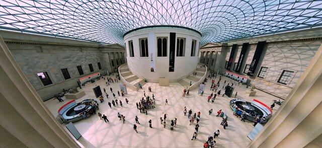 موزهها و کتابخانههای انگلستان بازگشایی شد