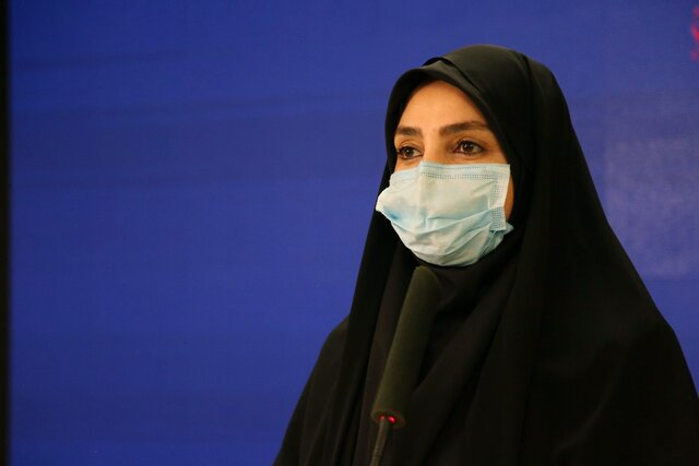 توصیه های وزارت بهداشت درباره نحوه استفاده از ماسک