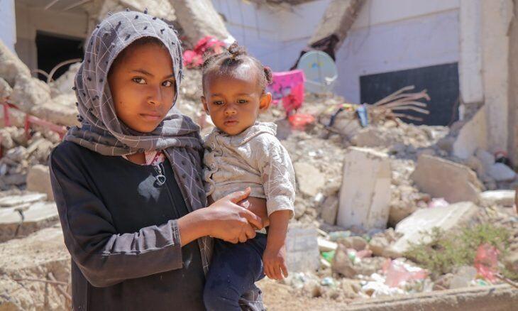 جنگ یمن ۲۳۳ هزار قربانی گرفته است
