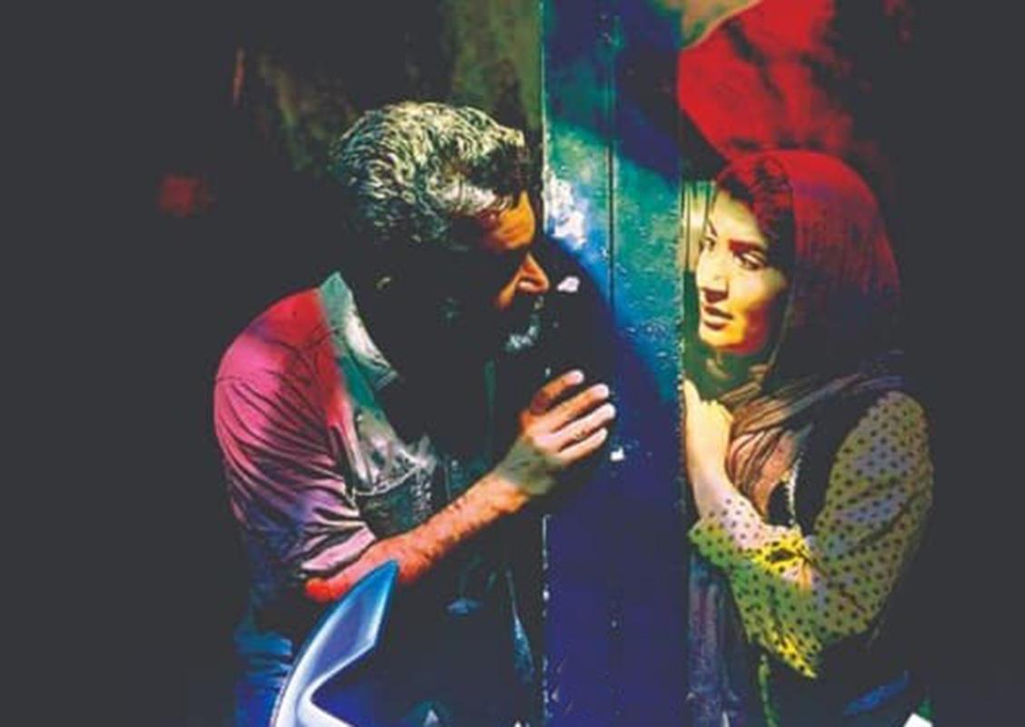 ریسک عصارزاده با نمایش اتاقِ ۴ در شرایط سخت پاندمی