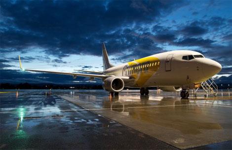 استخدام در شرکت فرودگاه ها و ناوبری هوایی ايران