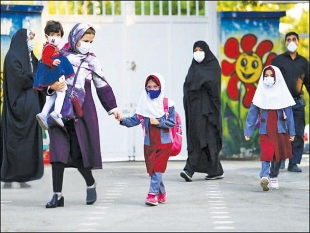 نصرآبادی: مدارس سبزوار آماده بازگشایی است