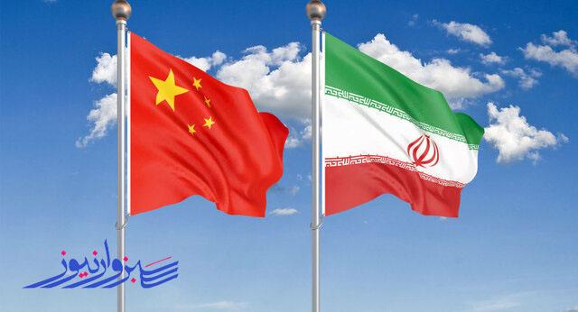 سند جامع همکاریهای ۲۵ ساله بین ایران و چین، سند بالادستی و نقشه راه است