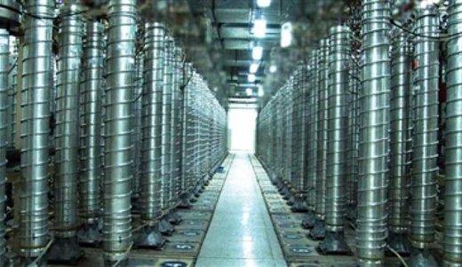 آغاز غنی سازی 20 درصدی اورانیوم در ایران