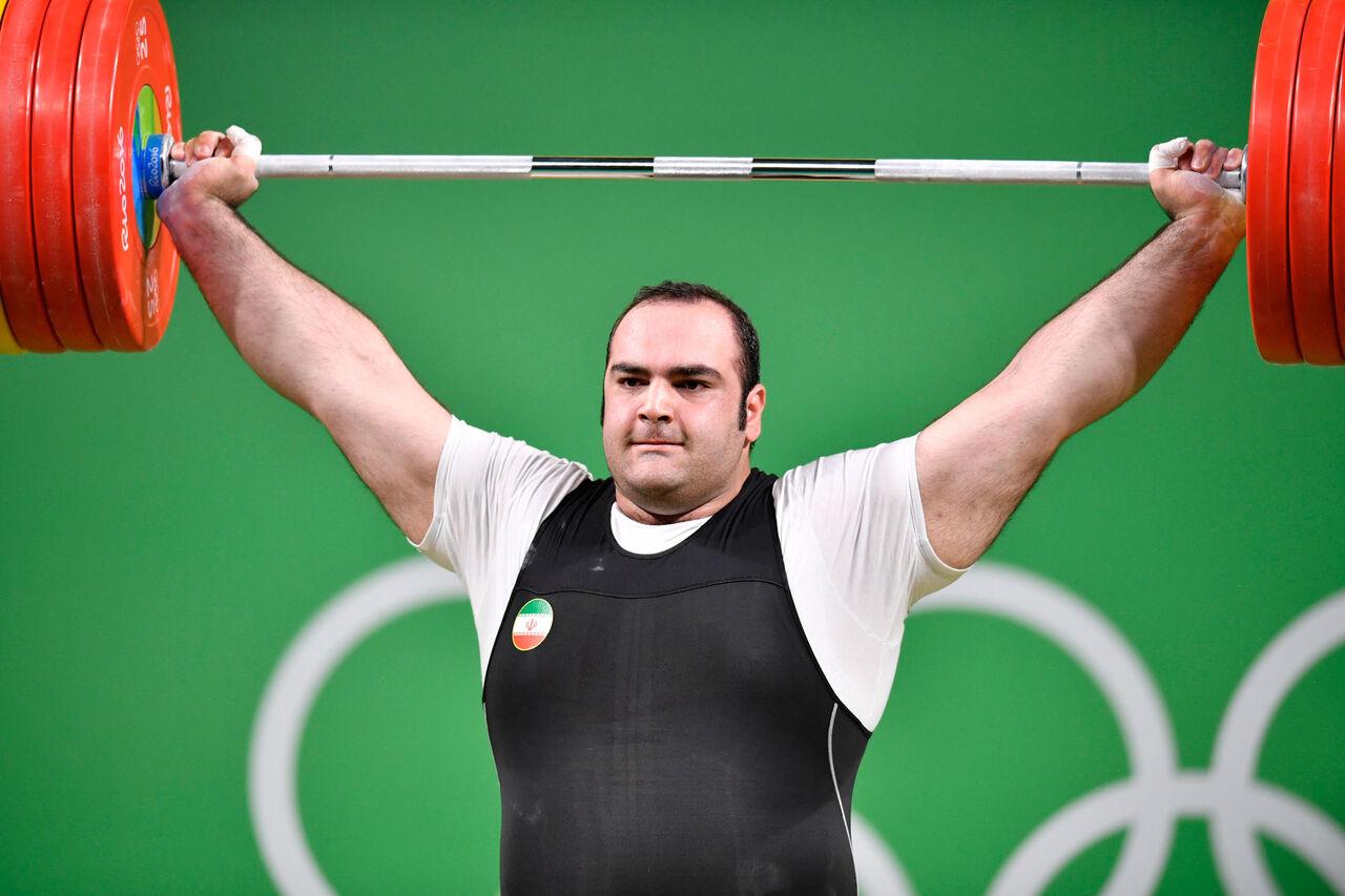 جای لیگ وزنهبرداری در ورزش کشور خالی بود