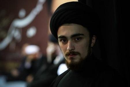 سیداحمد خمینی: پدرم کاندیدای ریاست جمهوری نمی شود