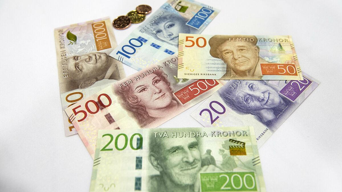 سوئد ارز دیجیتال را جایگزین پول نقد می کند