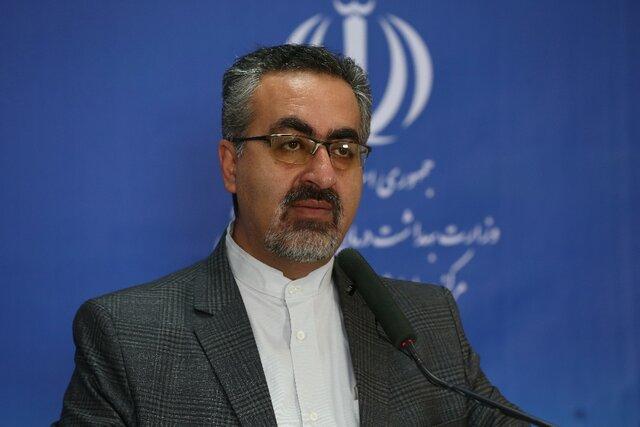 جهانپور: دومین محموله واکسن روسی آماده ارسال به ایران است