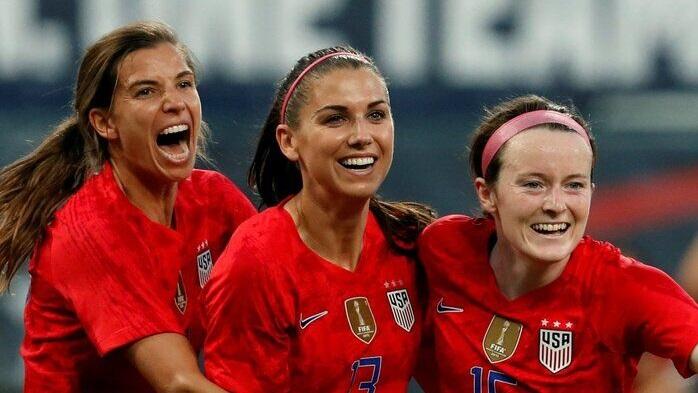 اعلام آمادگی برای میزبانی جام جهانی فوتبال زنان 2023