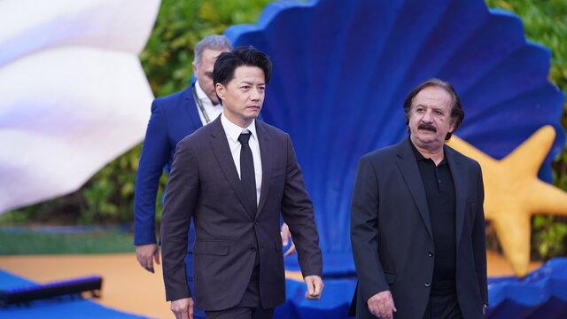 ساخت فیلم مجیدی درباره کرونا با حضور بازیگران چینی