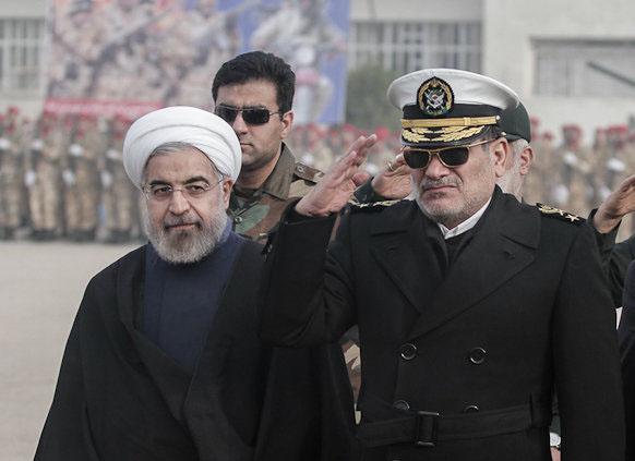 معترضان بازداشت شده خوزستان آزاد می شوند