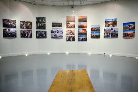 18 خرداد، زمان بازگشایی هفدهمین نمایشگاه تصویر سال
