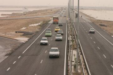 سفرهای بین استانی ۵.۴ درصد کاهش یافت