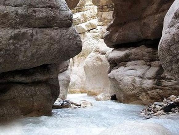 ثبت سه آبشار آذربایجانشرقی در فهرست آثار ملی