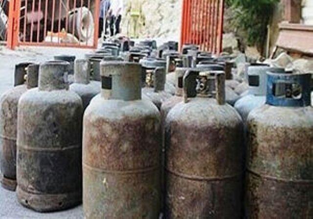 توزیع 3 هزار و 500 تن گاز مایع در 4 ماهه نخستامسال