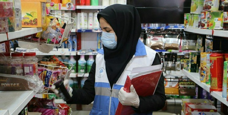 بیش از 479 هزار بازرسی بهداشتی در نوروز انجام شده است