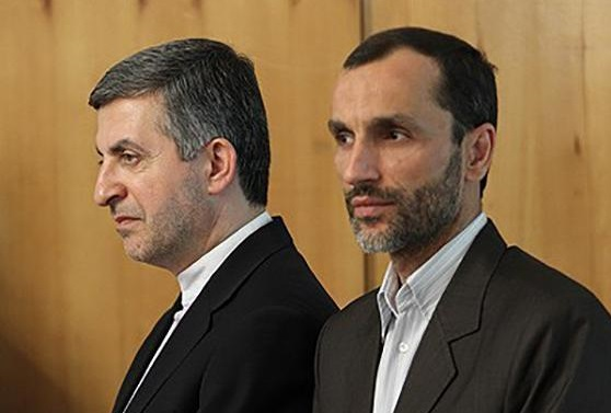 بقایی و رحیم مشاعی هیچ یک در زندان نیستند