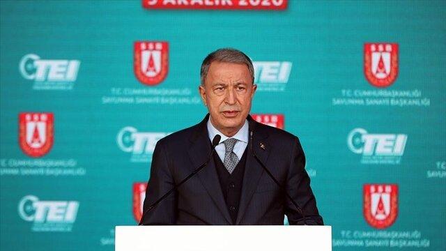 ترکیه خواستار مذاکره با آمریکا بر سر تحریمهاست