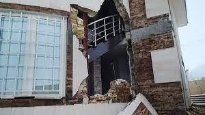 ساخت ۱۱۰ واحد مسکن برای مددجویان زلزلهزده سیسخت آغاز شد