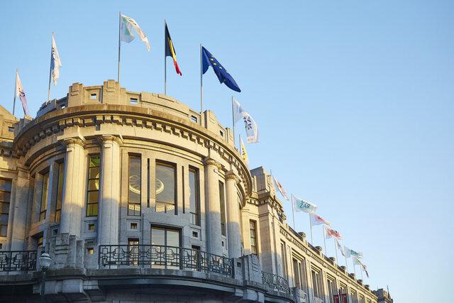 موزهها و گالریهای بروکسل تعطیل شد