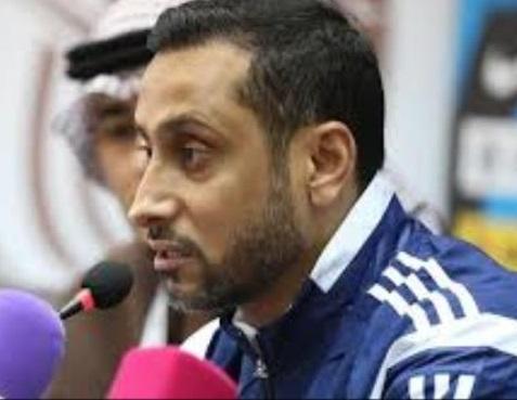 انتقاد شدید سامی الجابر از حذف الهلال عربستان