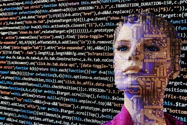 هوش مصنوعی رشته مورد علاقه دانشجویان چینی است