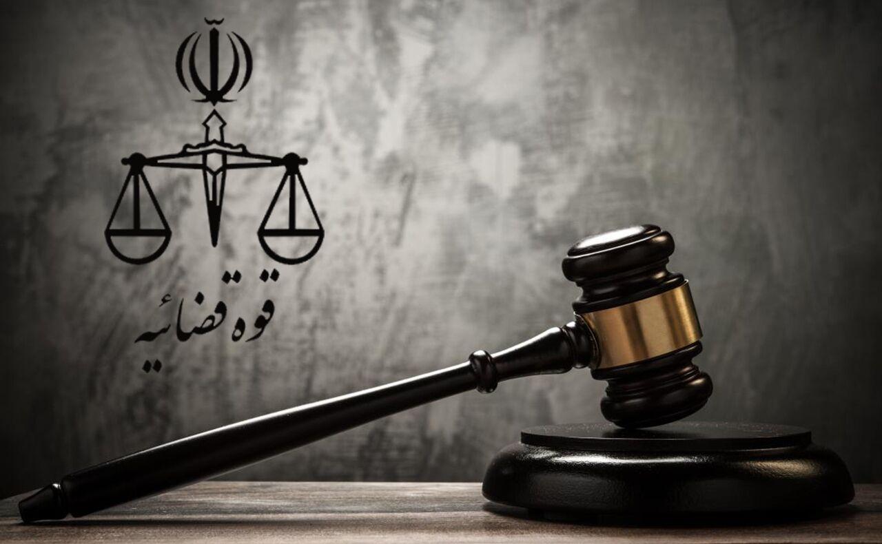 حکم اعدام دو تروریست و یک شرور اجرا شد