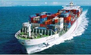 میراشرفی: 38 میلیون تن صادرات غیرنفتی انجام شد