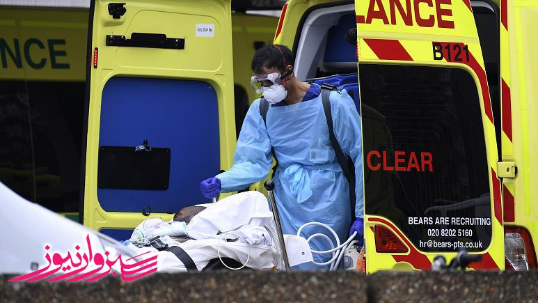 مرگ ۱۳۲۵ نفر در بریتانیا؛ شیوع ویروس کرونا در جهان سرعت گرفته است