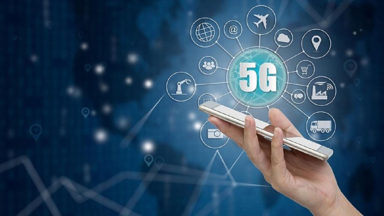 هوشمندسازی حمل و نقل کیش با اینترنت نسل پنجم