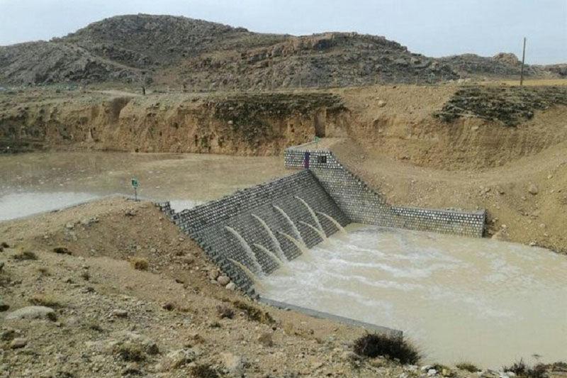 اجرای سه طرح آبخیزداری در جوین خراسان رضوی