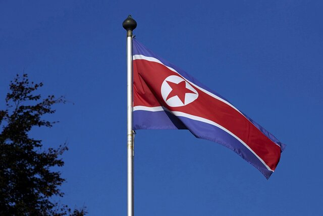 سرقت ۳۰۰ میلیون دلاری رمز ارز توسط کره شمالی