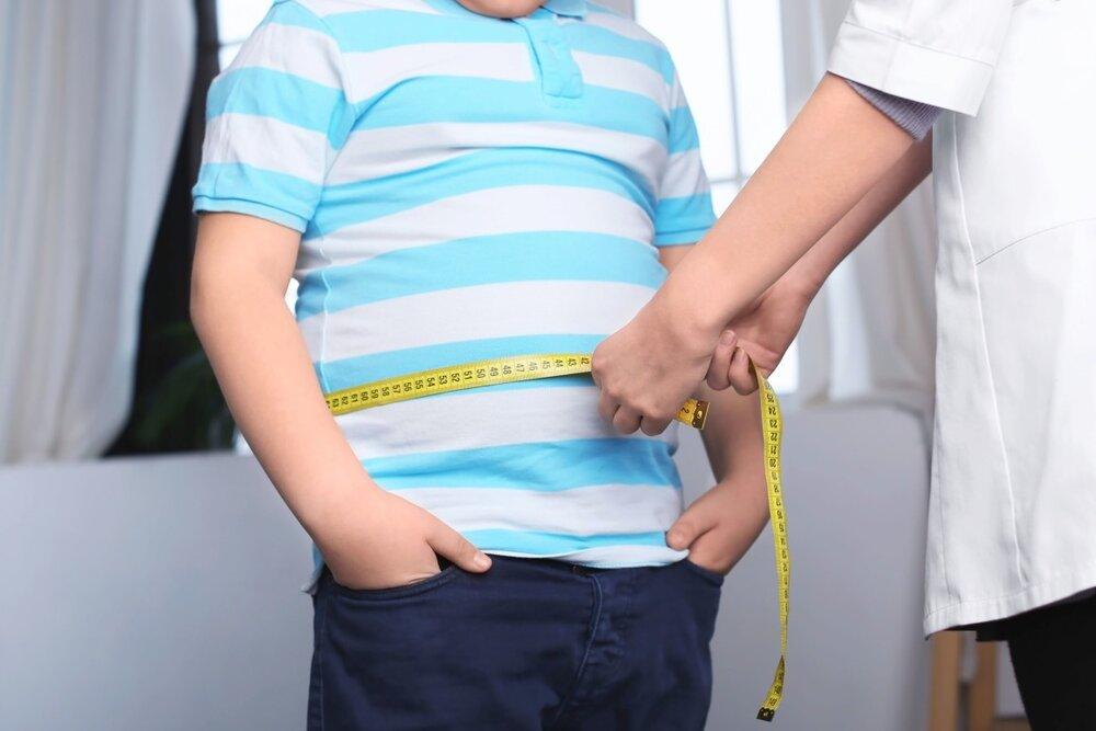 تا سال 2030 به اندازه 30 ورزشگاه آزادی کودک چاق خواهیم داشت