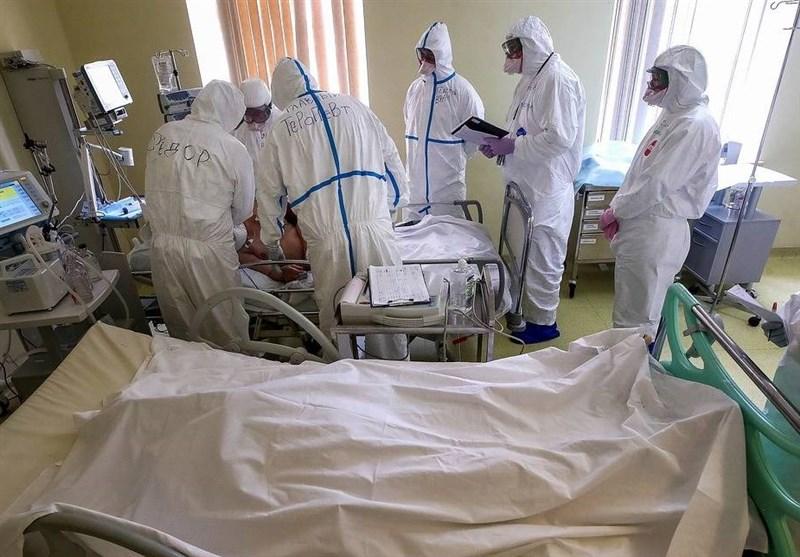 درگذشت ۳۷۱ بیمار کووید۱۹ طی 24 ساعت گذشته