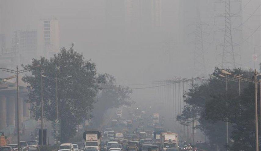 آلودگی هوا در شهرهای پرجمعیت و صنعتی کشور از امروز