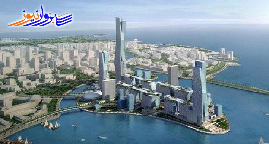 محمد بن سلمان: پروژه جاه طلبانه ۵۰۰ میلیارد دلاری شهر نئوم، اجرایی می شود