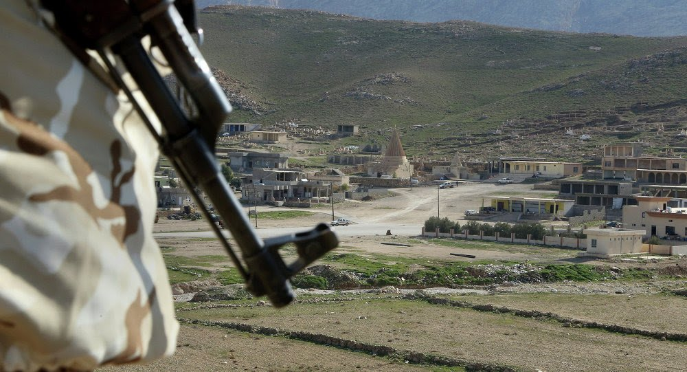 داعش مسئولیت ترور اصحاب رسانه در افغانستان را به عهده گرفت