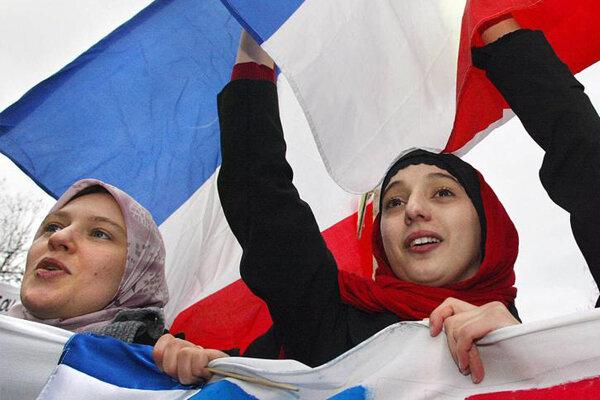 مرکز گفتوگوی ادیان به دولت فرانسه بیانیه صادر کرد