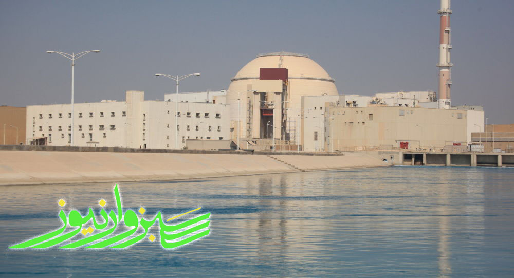 نیروگاه اتمی بوشهر تا پایان هفته به شبکه برق سراسری بازمی گردد