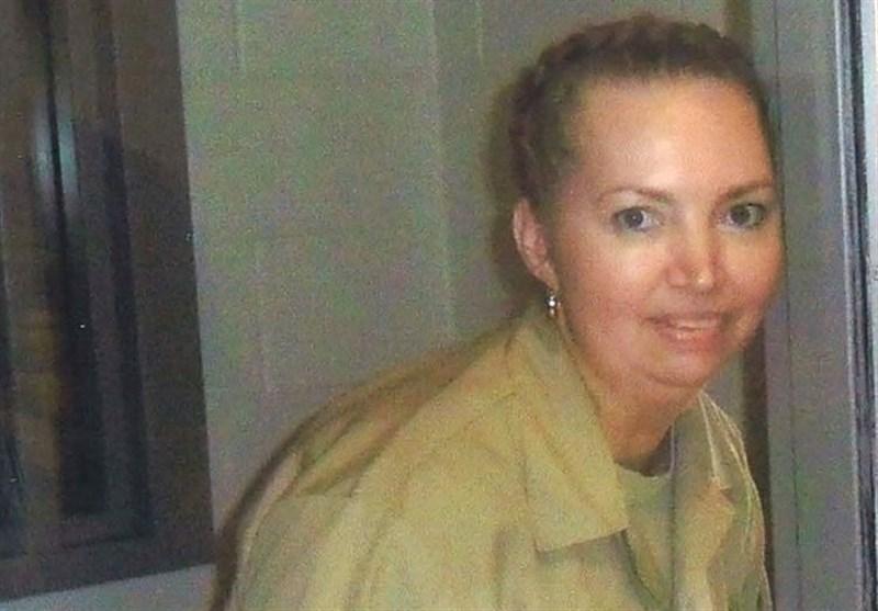 یک زن در امریکا اعدام خواهد شد