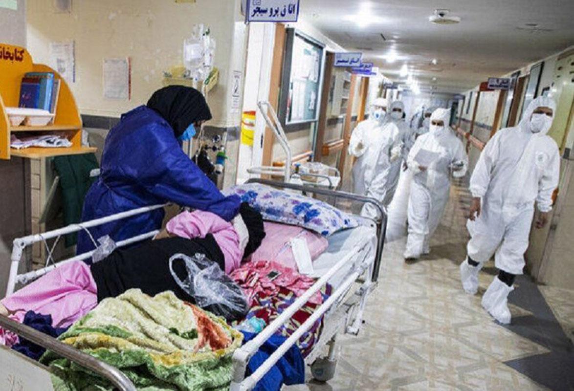 شناسایی 13792 بیمار جدید و فوت 288 نفر