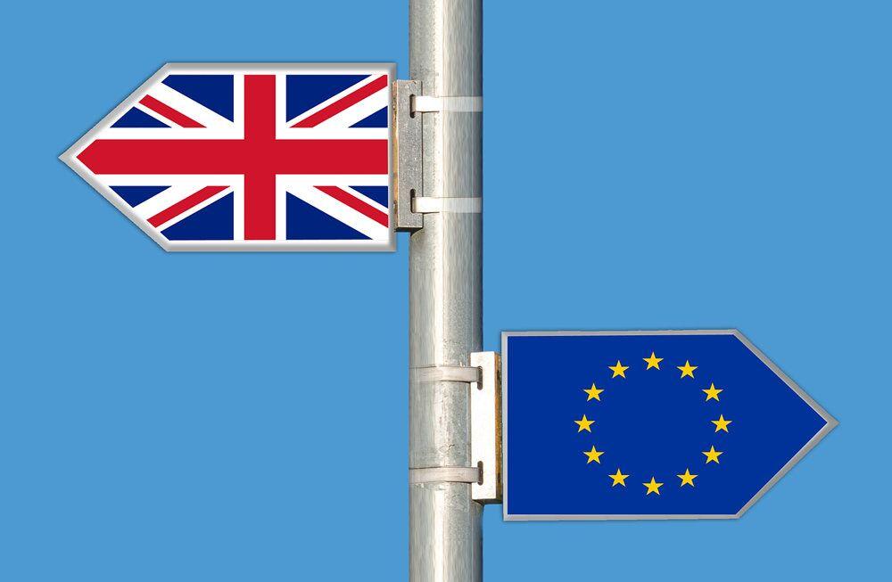 ۲۰۲۰؛ سال تحقق جدایی انگلیس از اتحادیه اروپا