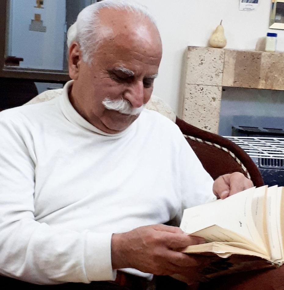 یادی از عباس قربانیان «معلم کوشا و مسئول»