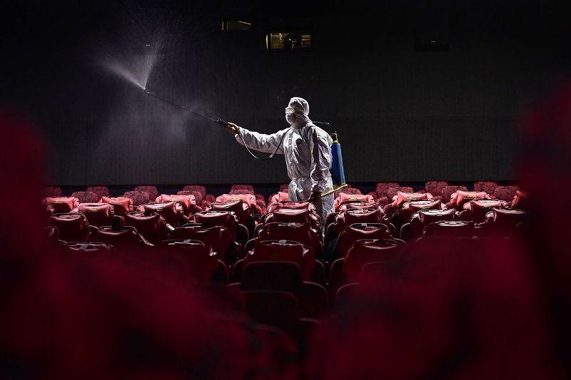 احتمال بازگشایی سینماها قوت گرفت