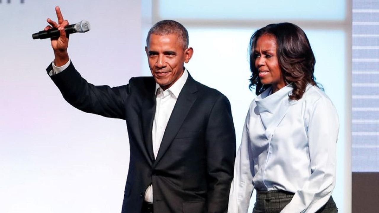 اوباما با کمپانی نتفلیکس همکاری میکند